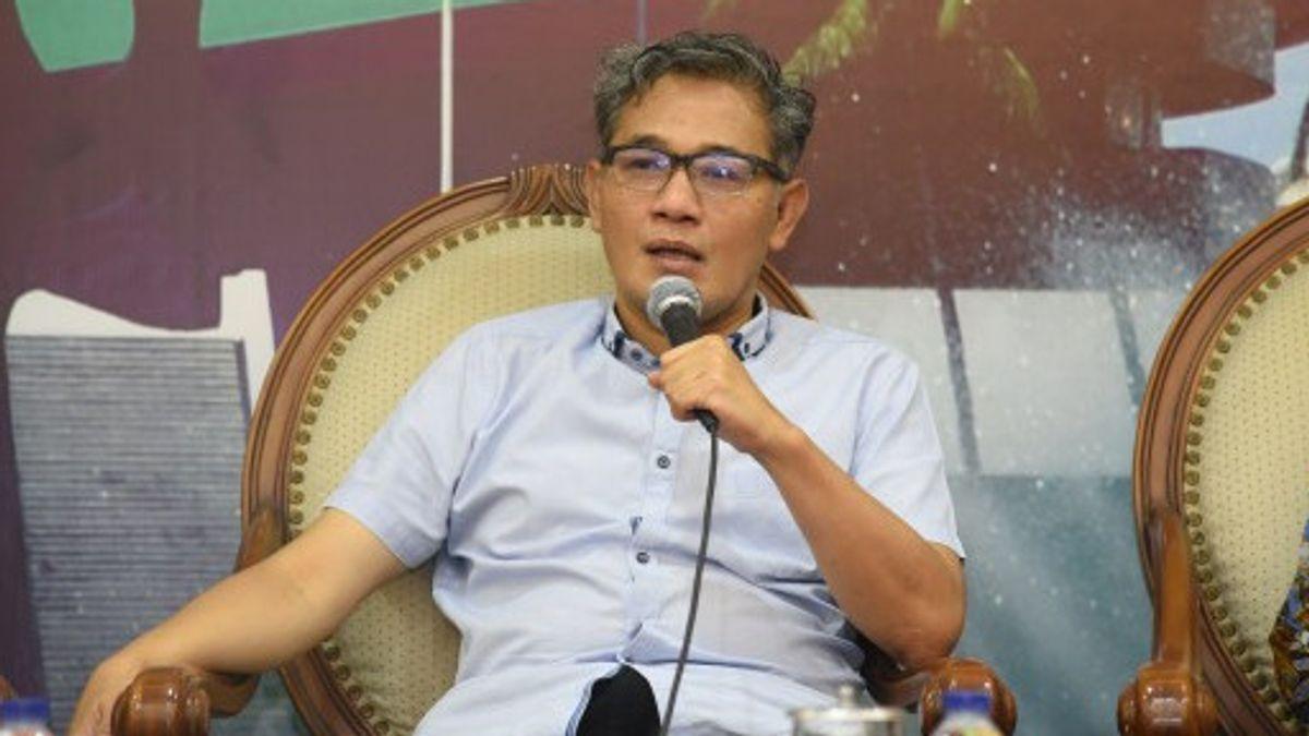 Sebut Infrastruktur Hanya Bisa Dikerjakan Rezim Otoriter, Politisi PDIP: Tapi Pak Jokowi Melakukannya dengan Demokratis
