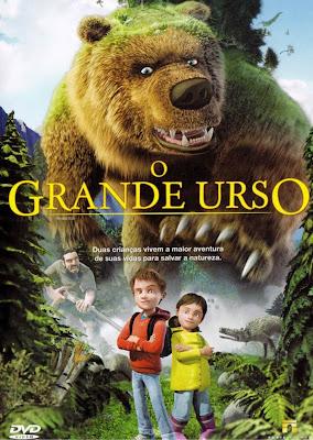 O%2BGrande%2BUrso Download O Grande Urso   DVDRip Dual Áudio Download Filmes Grátis