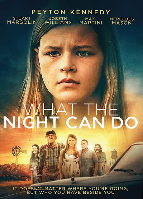 فيلم What the Night Can Do 2020 مترجم