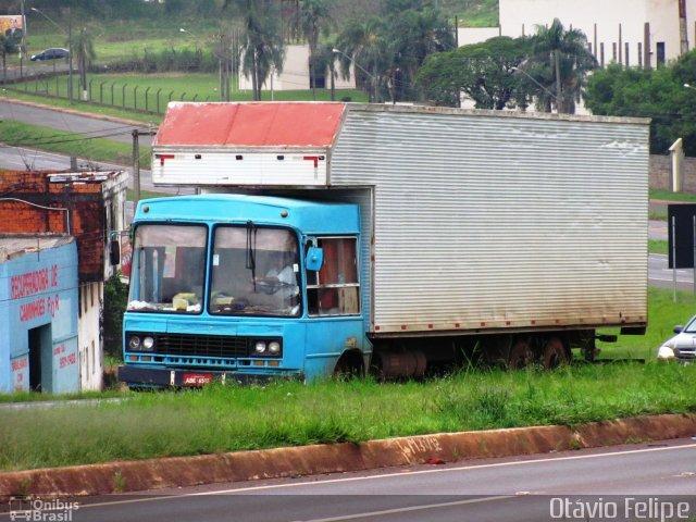 17 Caminhões mais esquisitos do Brasil