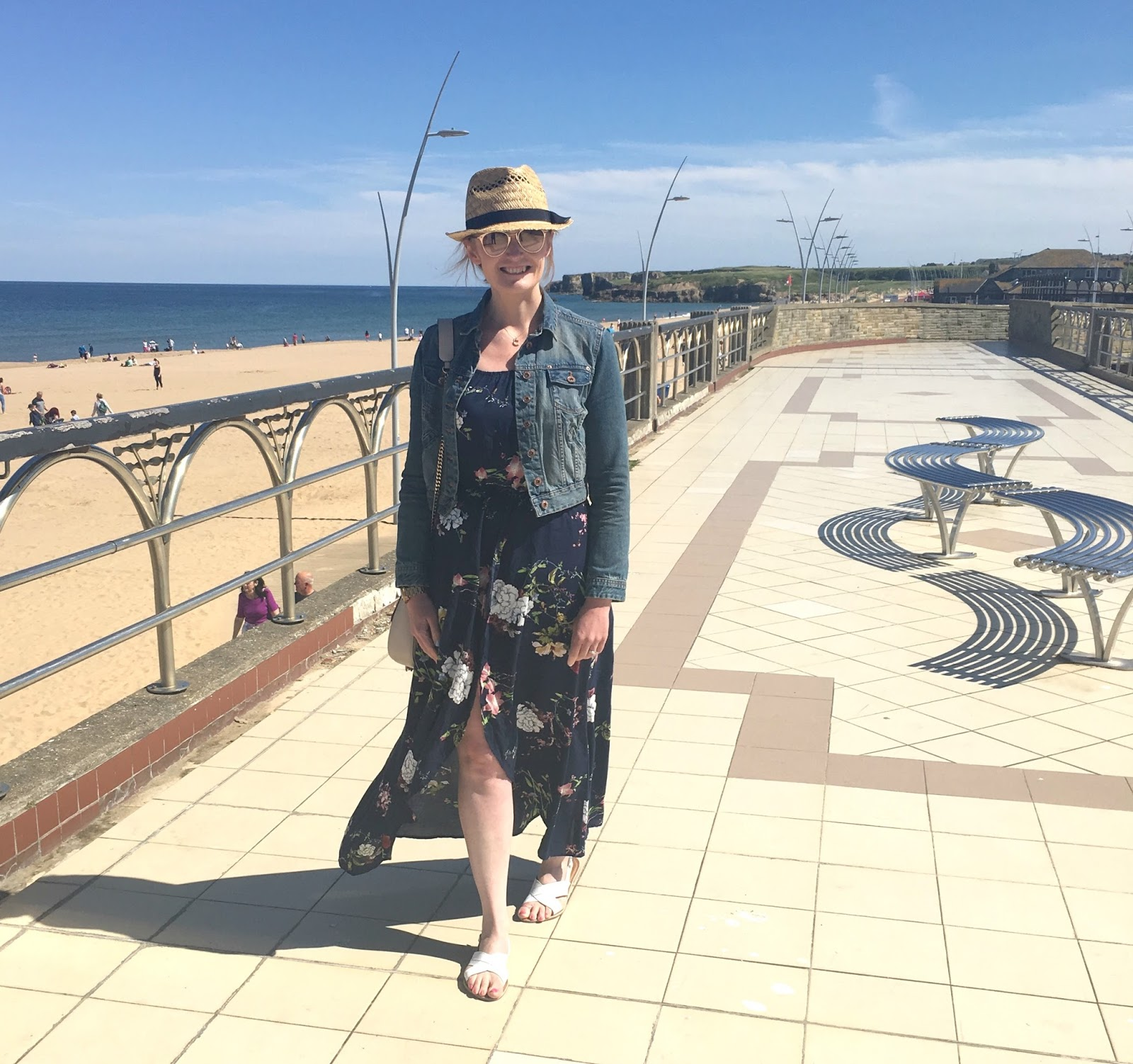 Why We are Loving South Shields this Summer - New Girl in Toon