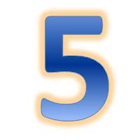 قناة الصف الخامس - الامارات