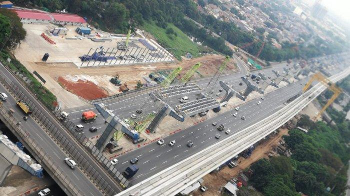 Tol Japek II Elevated  Bakal Dorong Pertumbuhan Kawasan Industri Baru