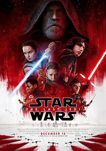 Star Wars The Last Jedi 2017 Hindi Dubbed 480p HDRip ESubs