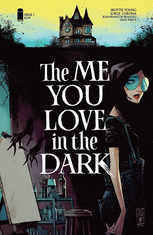 Me You Love in the Dark #1