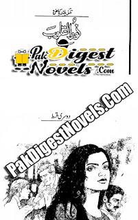 Noor Ul Quloob Episode 2 By Tanzeela Riaz