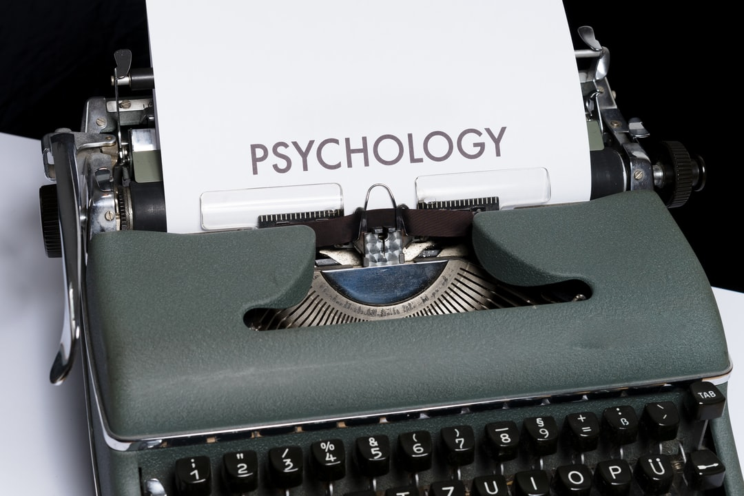 Psychology is considered to be scientific because psychology studies people and their behavior systematically through careful and controlled observations.