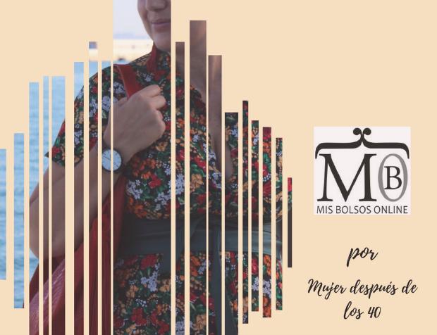 Mis bolsos Online por Mujer después de los 40