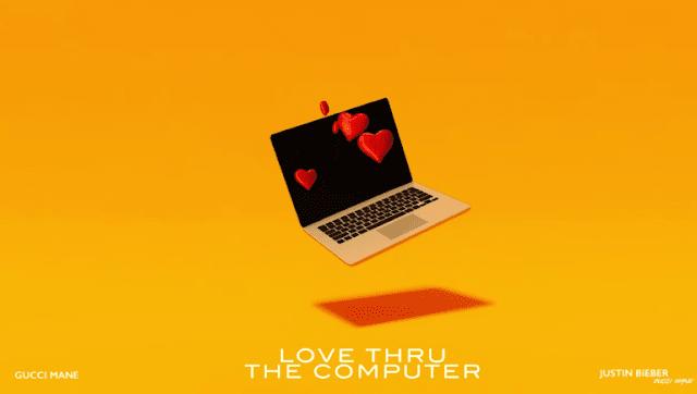 MUSIC:Gucci Mane – Love Thru The Computer Ft. Justin Bieber