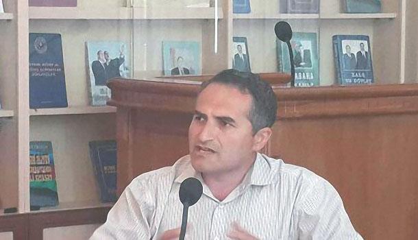 Ortaq Türk əlifbası, dili və tarixi