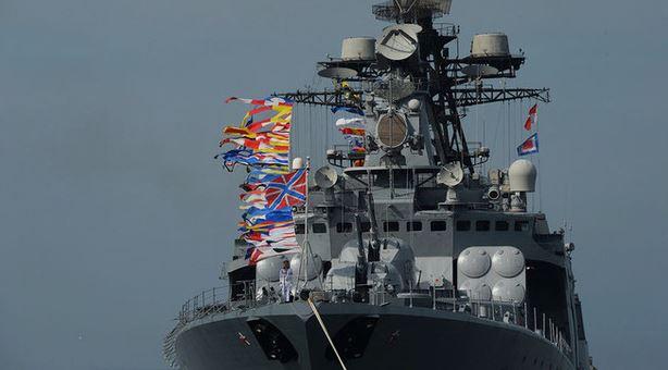 US media appreciated the development of the Russian fleet