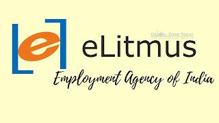 eLitmus - Employment Agency of India