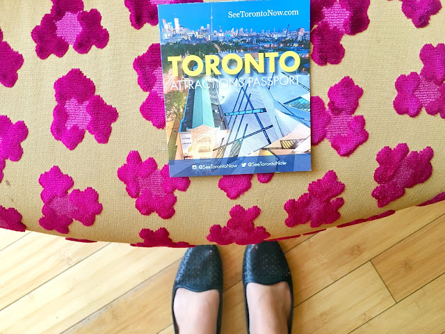 24 Hours in Toronto