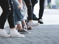 Hindari Masalah Dengan Kaki Karena Salah Memilih Sepatu Dengan Tips Berikut