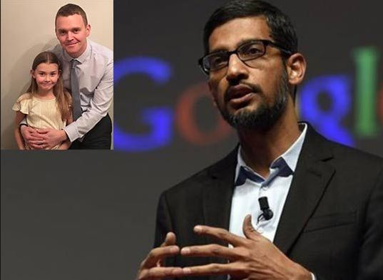 Google CEO Positively responds to 7 year little Girl's Job Application!!!