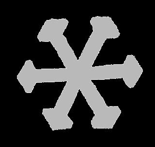 snowflake winter image illustration