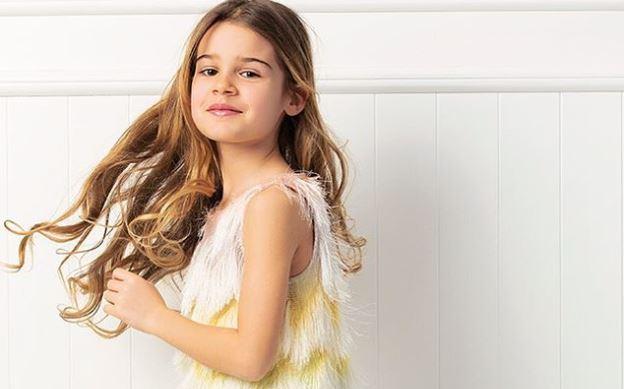 Lavinya Ünlüer Boy Kilo, Kimdir, Nereli Yaşı Saç ve Göz Rengi, Sevgilisi