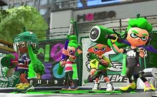 Juegos Nintendo de Accion