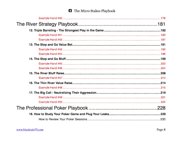 read the micro stakes playbook by nathan williams blackrain79