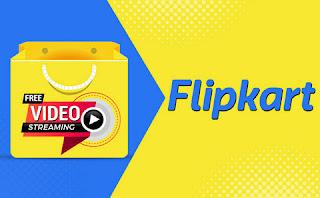 Flipkart begins offering free video streaming service