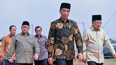 Ini Alasan Presiden Jokowi Jadikan BNN Setingkat Kementerian