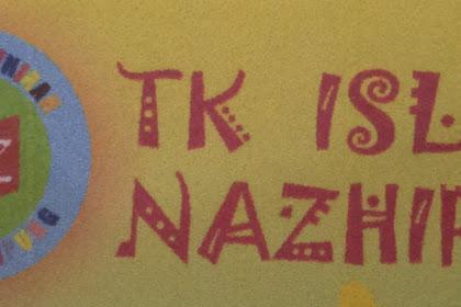 Lowongan Kerja Office Girl TK Islam Nazhirah sekolah islam