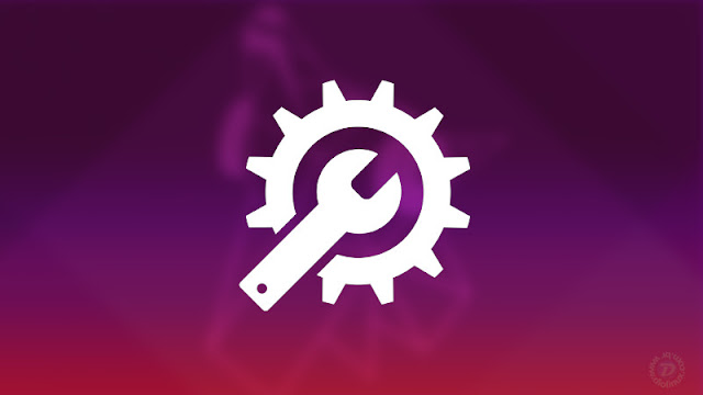 Configurações do Ubuntu