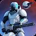 لعبة الحرب والأكشن CyberSphere Sci-fi Shooter مهكرة للأندرويد