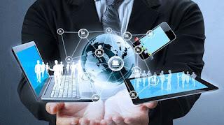 Mengapa Digitalisasi Bisnis?