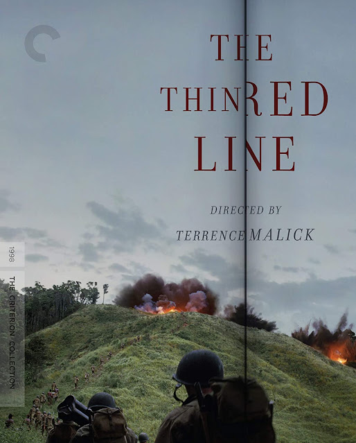 The Thin Red Line Blu-ray Movie Review