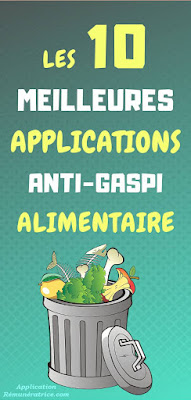Anti gaspillage alimentaire