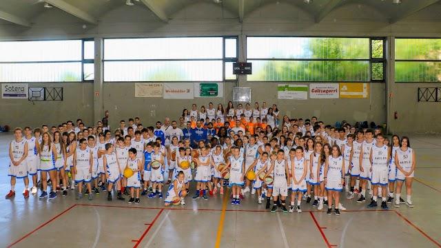 Baloncesto | El Paúles corre el riesgo de quedarse sin equipos debido a la falta de instalaciones por el covid19