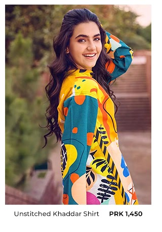 Gul Ahmed launches Head to Toe with everything under Rs 150