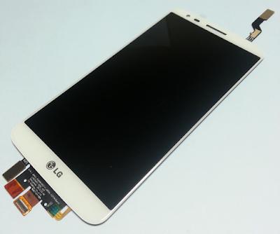 Thay màn hình LG LTE f160 giá rẻ