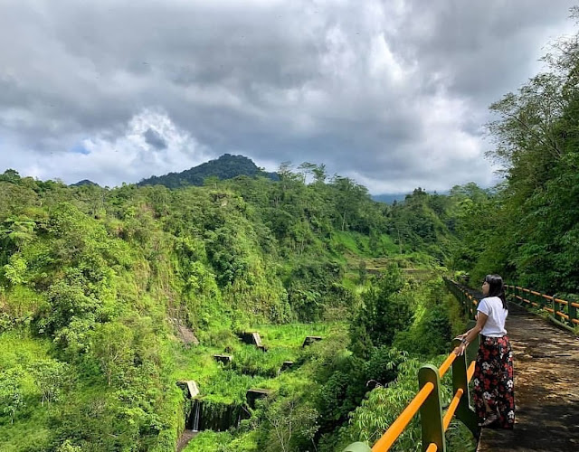 Tempat Wisata Deket Gunung Merapi