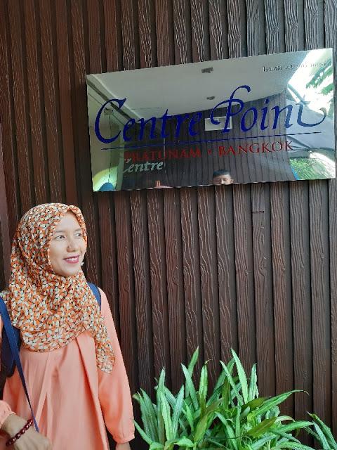Hotel Bintang 4 di Pratunam
