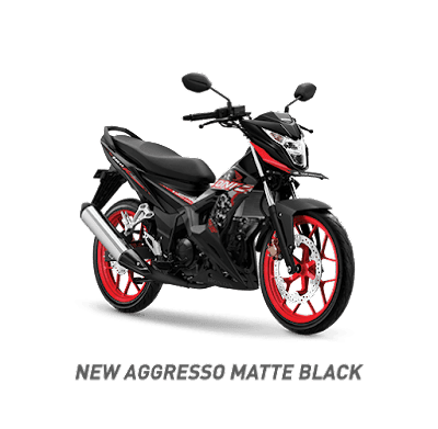 Warna Baru Sonic 150R Spesial Edition Agresso Matte Black 2020 Sejahtera Mulia Cirebon