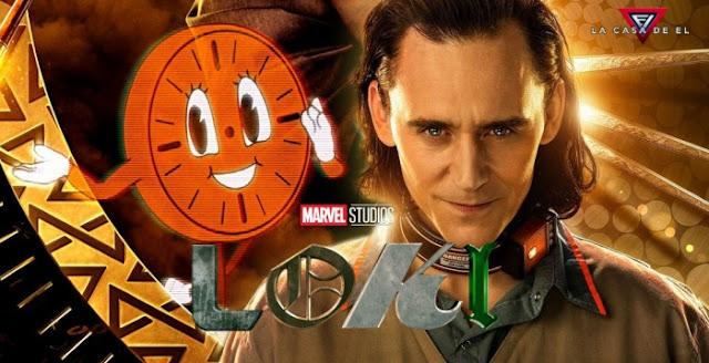 Las claves de Señorita Minutos: el mejor personaje de 'Loki' todo el tiempo