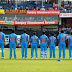 Indian Cricketers Proudly Wear Their Mothers' Names On Jerseys During 5th ODI Against New Zealand