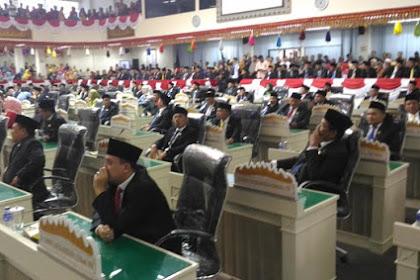 Perjuangkan Nasib Honorer, DPRD Lampung Siap Temui Komisi II DPR RI dan Kemendagri