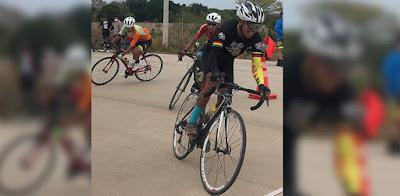 Bolivia irá al panamericano de ciclismo