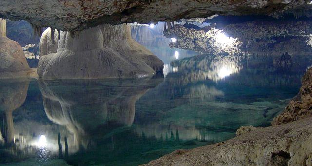 Descubren reserva de agua dulce más grande del planeta-TuParadaDigital