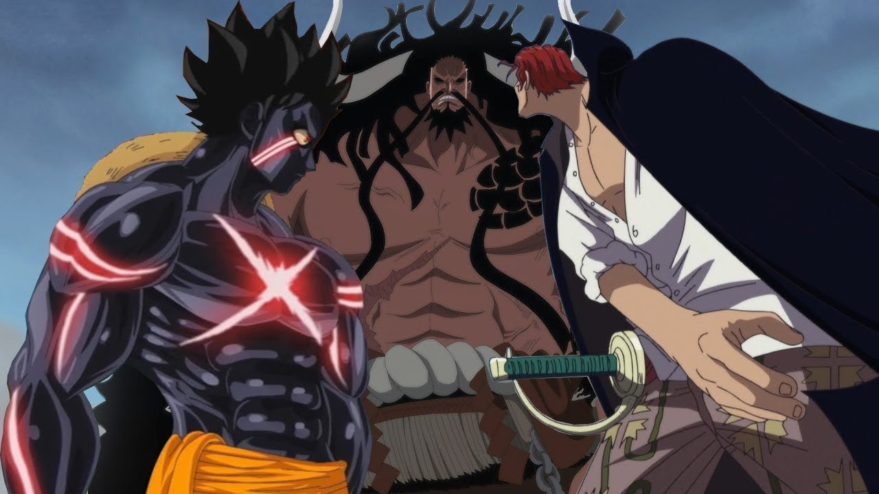Tonton Anime One Piece subtitle indonesia  One Piece Episode 827 ... cdb433ef9963