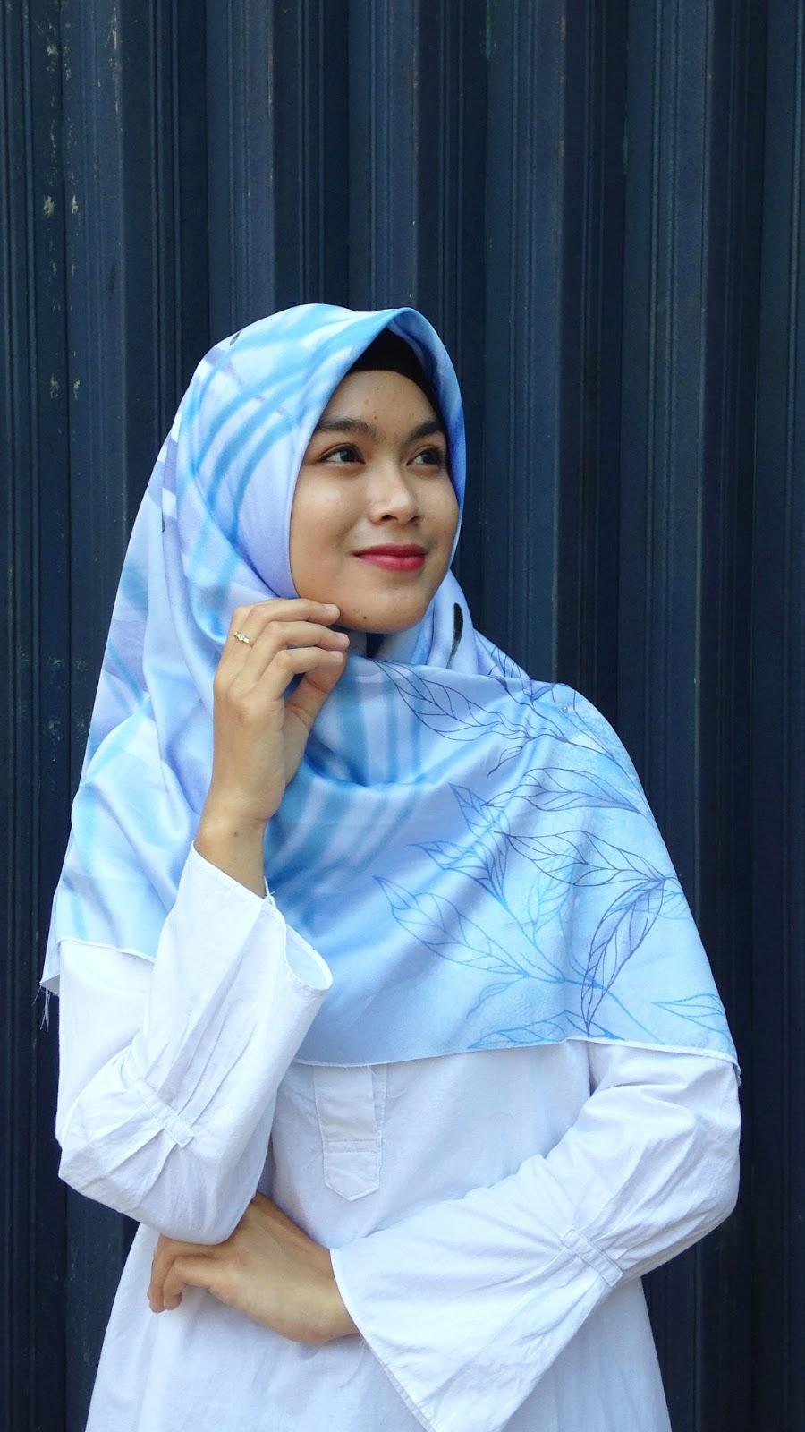wallpaper HD muslimah cantik hijab