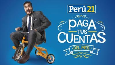 [Sorteo] Participa y gana premios de dinero en efectivo - Perú21