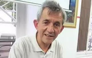 Михајло Орловић – КАМЕН