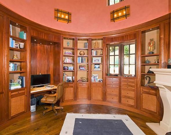 Latest wooden cupboard designs.   An Interior Design