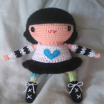 http://www.ravelry.com/patterns/library/little-goth-girl