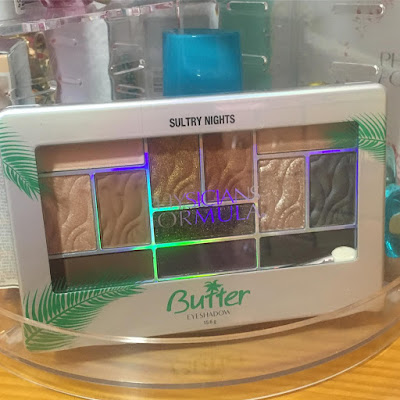 sultry - nights - butter - collection - physicians - formula