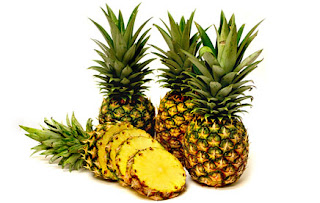 8Health Benefits Of Pineapple You Probably Don't Know